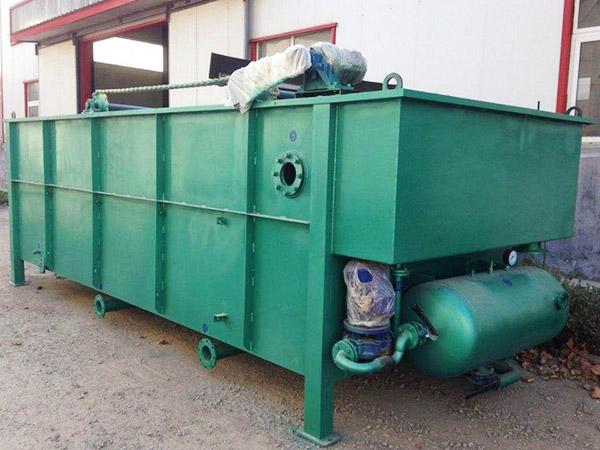 国泰【甚合心意】屠宰污水处理设备多少钱,屠宰污水处理设备设计