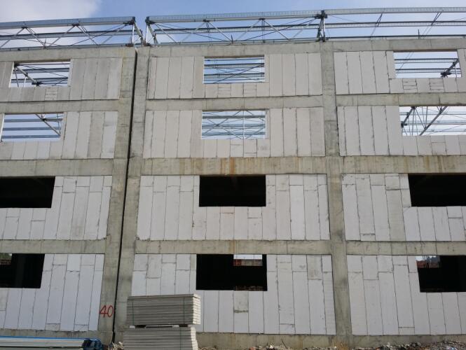南宁轻质墙板施工|买实惠的轻质墙板,就来广西利安建材