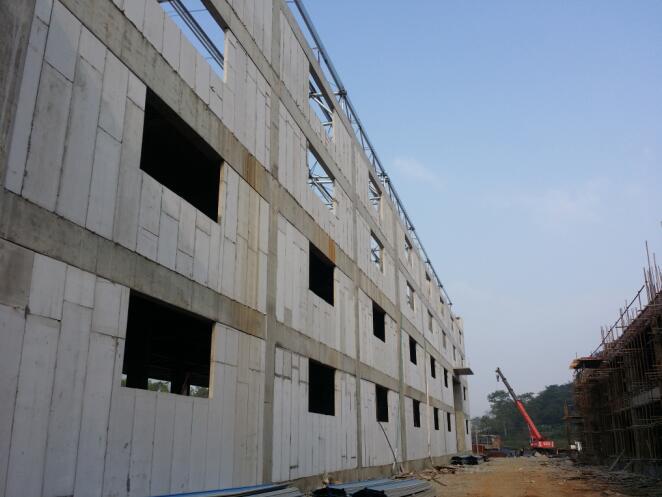 百色轻质墙板-新式的轻质墙板尽在广西利安建材