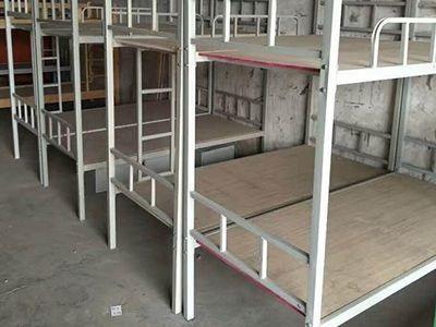 巩义上下床厂家_可信赖的郑州上下床厂家就是浩威办公家具