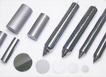 半导体硅片-东莞划算的单晶半导体级硅棒