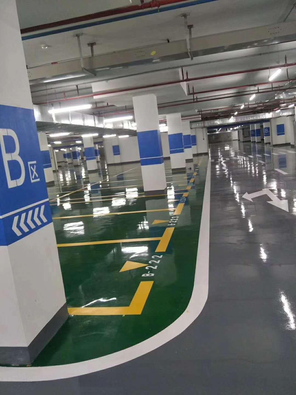 平度停车场地坪-品牌好的停车场地坪在哪能买到