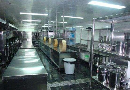 渝北物业管理公司-重庆市资深的餐饮厨房清洗公司
