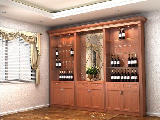 供应直销物超所值的全铝家具 广州厂家批发全铝浴室柜