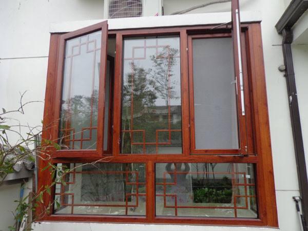 九龍坡二合一門窗定制廠家|榮興門窗提供實惠的展瑞二合一門窗服務