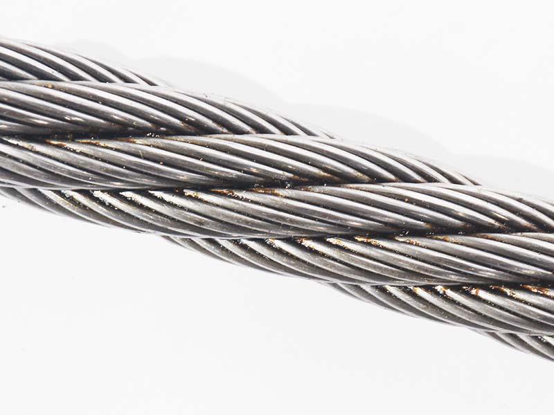 永合永立钢丝绳批发-供应西安石油钢丝绳价格-高强度石油绳厂家