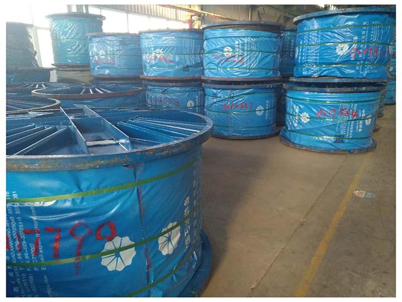 质量好的石油钢丝绳西安哪有供应 中国石油钢丝绳