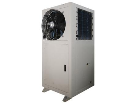 山东水源热泵空调机组|通泽风机配件厂好品质水源热泵空调机组出售