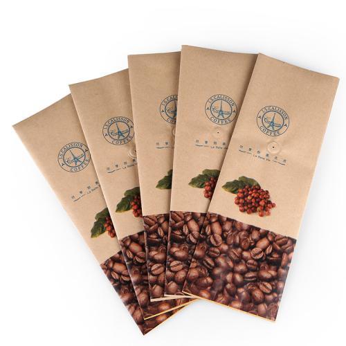 山东咖啡包装袋-潍坊质量硬的咖啡包装袋推荐