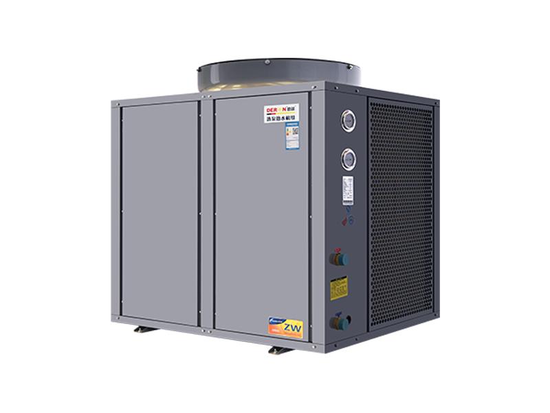 哈尔滨空气能设备厂家-哈尔滨空气能认准汇传环保设备