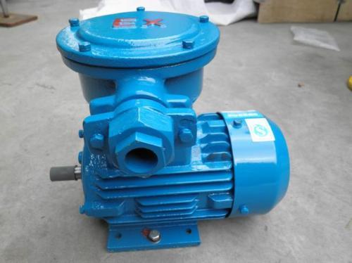 阿勒泰YZR系列起重电动机厂家-价位合理的阿勒泰防爆电动机西安哪里有
