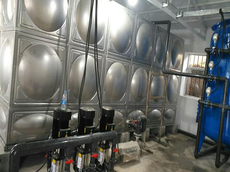哈尔滨水处理设备
