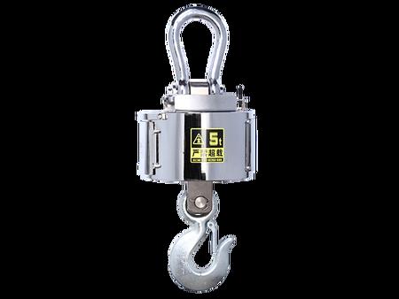 重庆无线吊秤-供应宁波耐用的无线电子吊秤