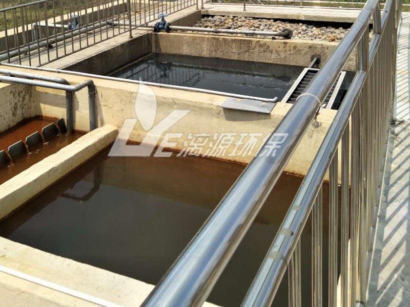 制药废水处理工程-具有口碑的制药污水处理设备在哪买