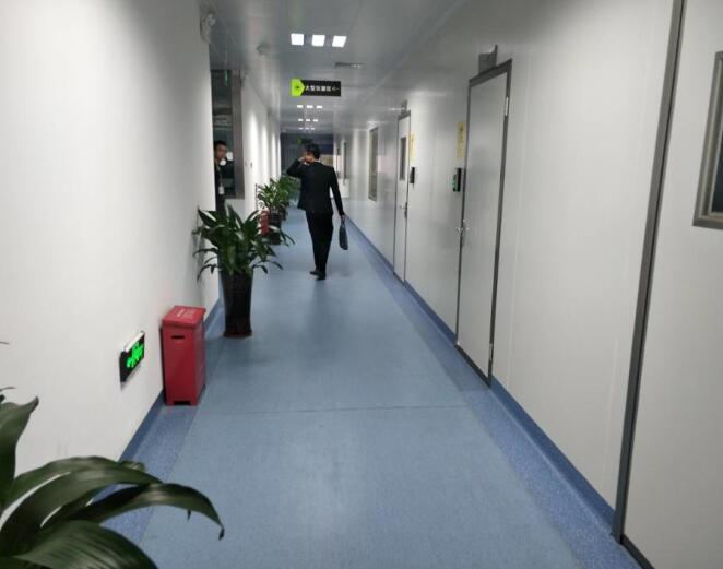 广西无尘车间施工-净化工程哪家专业