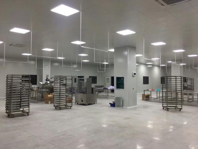 广西无尘车间施工服务-广西靠谱的净化工程推荐