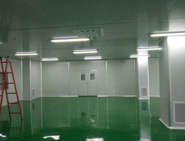 广西净化工程施工|净化工程找广西峰亮净化