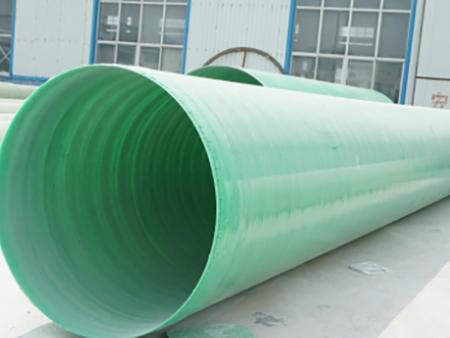 宁夏玻璃钢管道_泽宇环保提供专业的玻璃钢管道