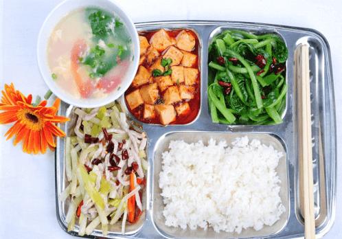 学校食堂承包哪里有_苏州奇妙餐饮供应可信赖的学校食堂承包服务
