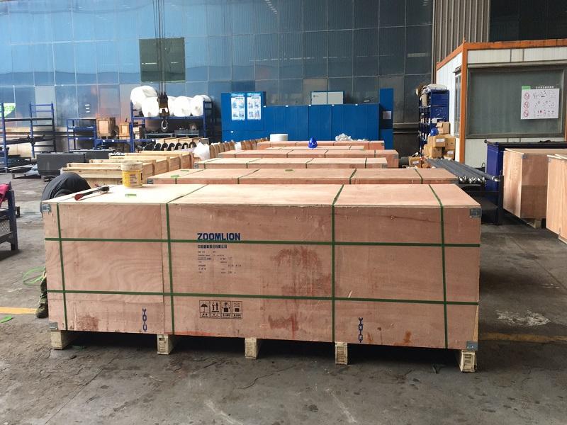 益阳出口包装箱价格-湖南专业包装箱厂家