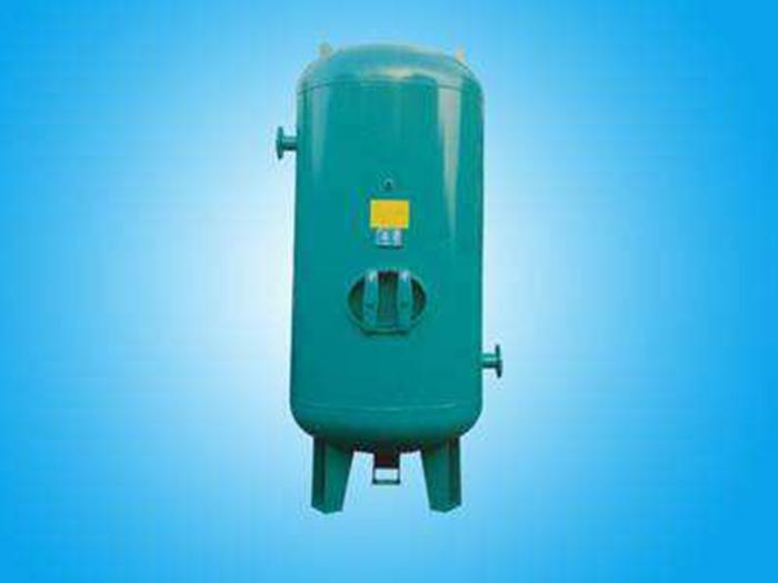 高强度储气罐优选宁夏艾森斯机电设备,左旗储气罐多少钱