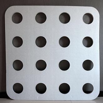 超值的福州EPS化纤板出售,精工精艺化纤板厂家