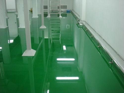 喀什环氧树脂地坪-喀什环氧地坪漆报价