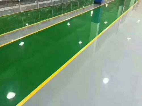 阿合奇环氧地坪漆|喀什环氧地坪漆施工价格
