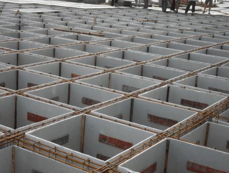 桂林密肋楼盖定制-广西价格合理的广西密肋楼盖批销