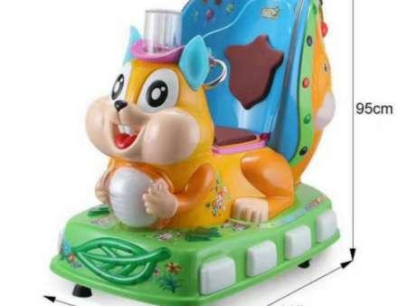 大人摇摆机厂家-英杰儿童主题乐园供应性价比高的英杰摇摆机