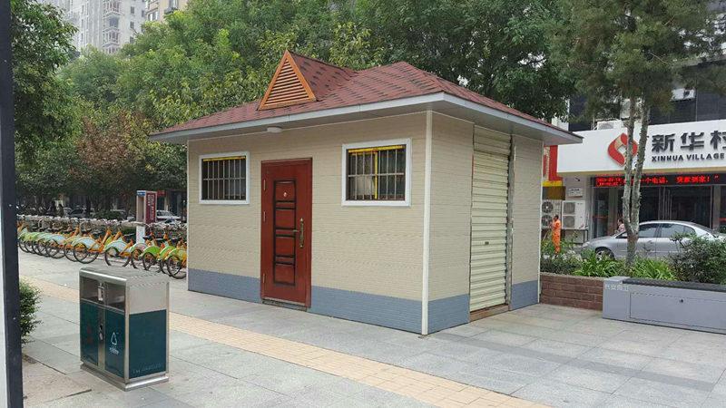 木塑护栏安装-价格优惠的西安塑木护栏哪里有供应