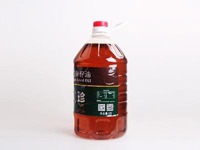 吴忠胡麻油价格-固原口碑好的宁夏胡麻油供应商