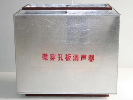 科瑞山东实惠的微穿孔板消声器,