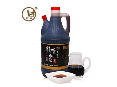 盐池食醋生产-划算的宁夏食用醋供应