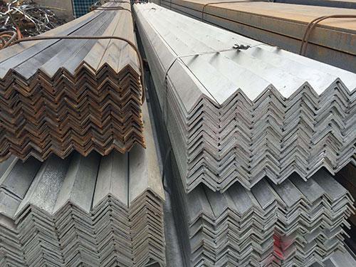 角钢型号-要买专业的角钢就来湖南天通
