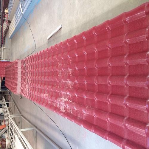 树脂瓦厂家|供应龙岩价格合理的树脂瓦