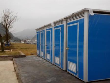 环保公厕有哪些类型?它比较适合放置在这些区域!
