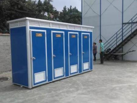 移动卫生间在运输过程中哪些是需要我们注意的