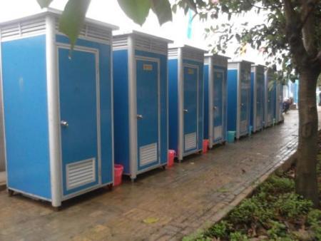 如何选择合适的移动卫生间?