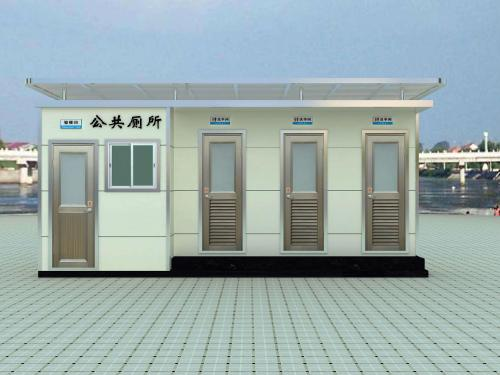 武威移动厕所租赁<启航环保科技>18893515988!