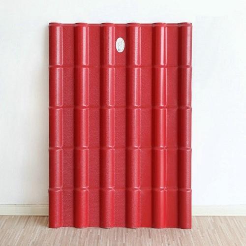 PVC瓦服务商-大量出售福建好的PVC瓦