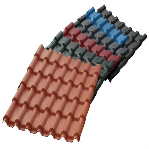 PVC瓦-福建优惠的PVC瓦供应