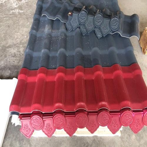 福建PVC瓦_龍巖高銷量的PVC瓦
