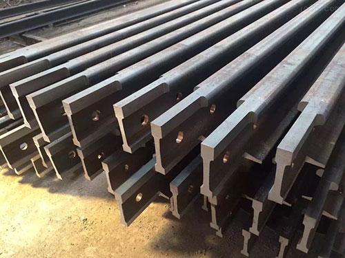 娄底轨道钢价位-湖南天通提供长沙地区好用的轨道钢