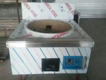 不锈钢大锅灶