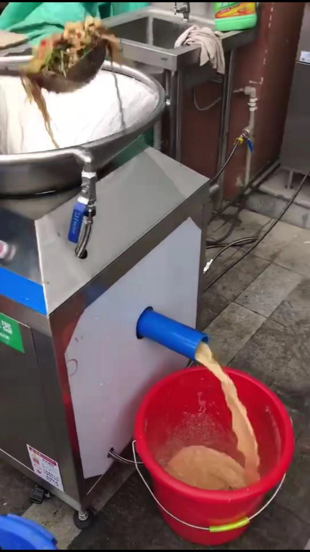 鑫龙都~暖心进来袭【垃圾处理器-垃圾处理器价格】