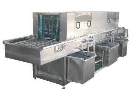 周转箱清洗机报价-供应山东质量好的周转箱清洗机