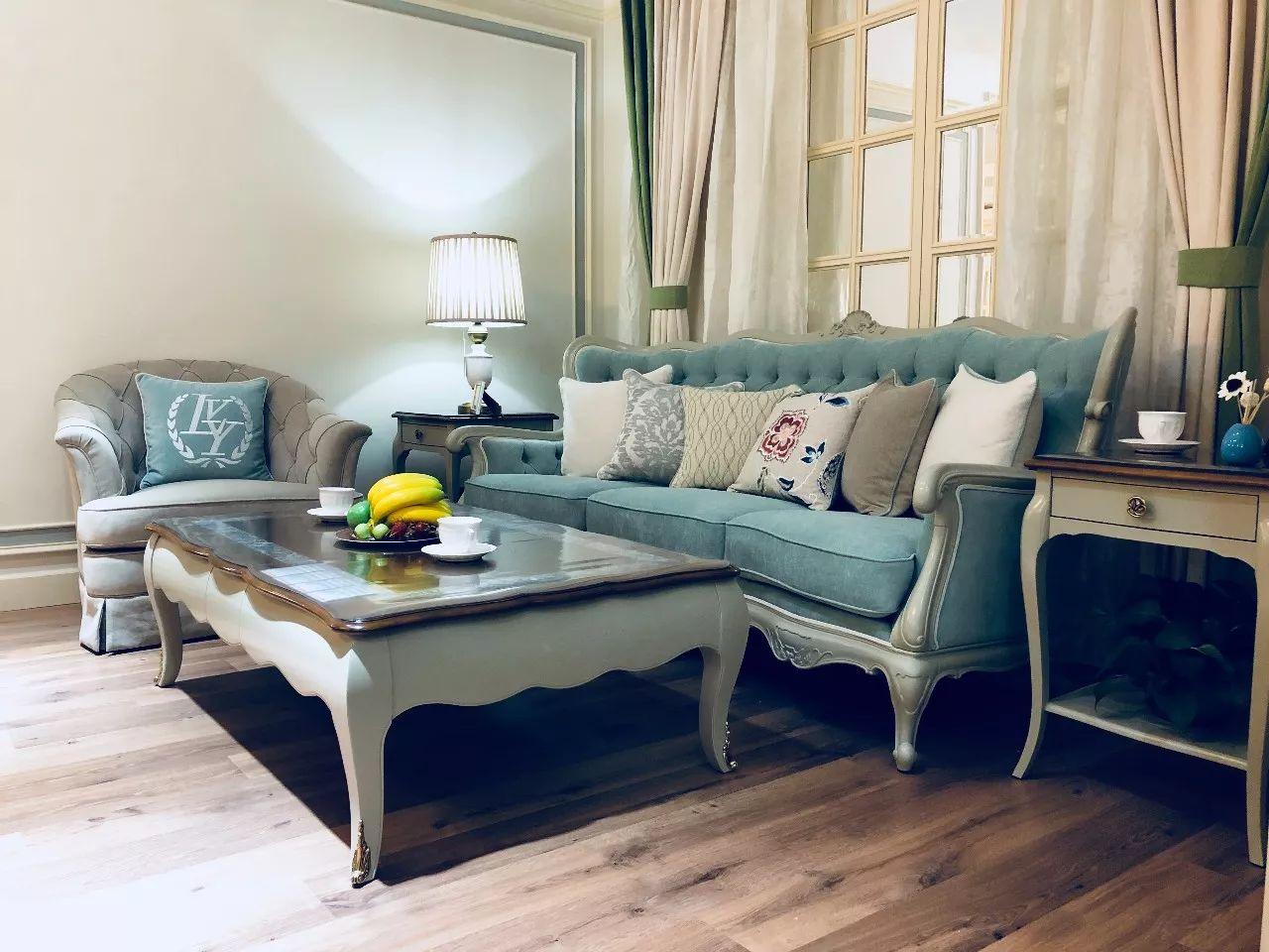 轻奢家具_怎么买有品质的欧式家具呢