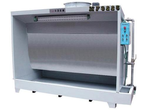 水帘柜订做-供应山东厂家直销的水帘柜