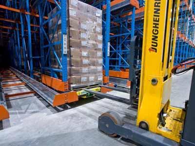 青海货架厂-有信誉度的兰州货架厂就是神州伟业货架